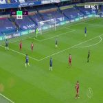 Chelsea 0 - [2] Liverpool - Sadio Mané 54'