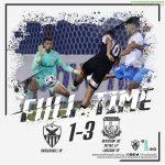 Cyprus Cyta League: Anorthosis Famagusta 1 - 3 Apollon Limassol