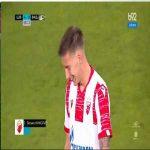 FK Crvena zvezda [4] - 0 FK Vozdovac - Nikolic '55