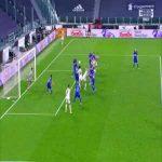 Juventus [2]-0 Sampdoria - Bonucci 79'