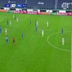 Juventus [3]-0 Sampdoria | Ronaldo 88'