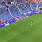KRC Genk [2] - 1 KV Mechelen - Junya Ito 55' | Gerardo Arteaga Assist