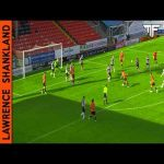 Lawrence Shankland volley vs St Mirren - [Great Goal]
