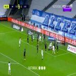 Marseille [1]-1 Lille - Valere Germain 85'