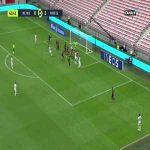 OGC Nice 0 - [3] PSG - Marquinhos 66'