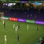 Orlando City [4]-1 Chicago Fire - Benji Michel 90+5'