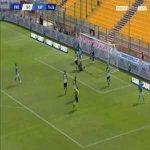 Parma 0-2 Napoli - Lorenzo Insigne 77'