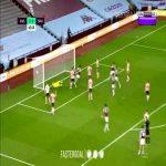 Aston Villa [1]-0 Sheffield Utd - Konsa