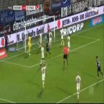 Bochum 2-0 St. Pauli - Simon Zoller 76'