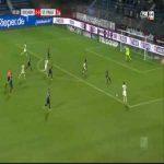 Bochum 2-[1] St. Pauli - Daniel-Kofi Kyereh 84'