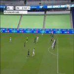 Montreal Impact 1-[2] Philadelphia Union - Kacper Przybylko 45'+3'