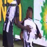 Portimonense [1]-1 Paços Ferreira - Fabricio 52'