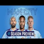 Premier League Season Preview: Manchester City