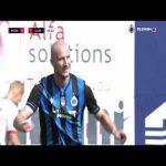 Zulte Waregem 0 - [2] Club Brugge - Michael Krmenčík 19' (great goal)