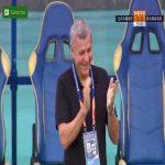 Beijing Guoan (4)-0 Qingdao Huanghai - Jonathan Viera nice free kick goal