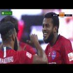 Chongqing Lifan [1] - 0 Wuhan Zall - Marcelo Cirino (good goal) 15'