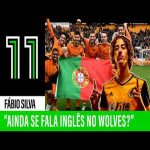 "Fabio Silva and the Portuguese Armada at Wolves: ""We speak portuguese in the locker room"""