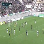 Matsumoto Yamaga 0-(1) V-Varen Nagasaki - Luan amazing goal