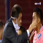 Tigre 1-[1] Bolivar - Marcos Riquelme 36'