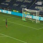 West Brom vs Brentford - Penalty shootout (4-5)