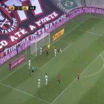 Athletico-PR 2-0 Colo Colo - Gabriel Suazo OG 14'