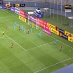 Binacional 0-2 River Plate - Matias Suarez 25'