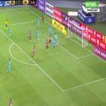 Binacional 0-3 River Plate - Julian Alvarez 36'
