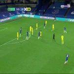 Chelsea [1] - 0 Barnsley - Tammy Abraham 19'