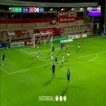 Fleetwood 0-2 Everton - Richarlison 34'