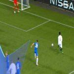 Molde 3-[3] Ferencvaros - Igor Kharatin penalty 87'