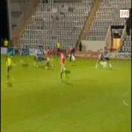 Morecambe 0-7 Newcastle - Sam Lavelle OG 90'+1'