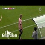 Player subbed after 13 seconds in Estonian Premier League match