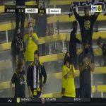 Columbus Crew 1-0 Minnesota - Lucas Zelarayan 31'
