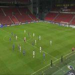 FC København 2-0 Piast Gliwice - Jonas Wind 58'