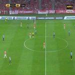 Internacional 0-1 Gremio - Pepe 74'