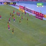 Jorge Wilstermann 0-1 Penarol - Fabricio Formiliano 4'