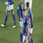 KI [1]-0 Dinamo Tbilisi - Deni Pavlovic 22'