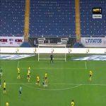 Rostov 1-[2] Maccabi Haifa - Dolev Haziza 60'
