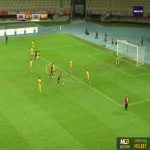 Shkendija [1]-1 Tottenham - Valmir Nafiu 55'