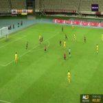 Shkendija 1-[3] Tottenham - Harry Kane 80'