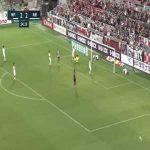 Vissel Kobe (3)-2 Sagan Tosu - Kyogo Furuhashi goal (Andres Iniesta assist)