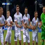 Wisła Płock 0-1 Warta Poznań - Aleks Ławniczak 29' (Polish Ekstraklasa)