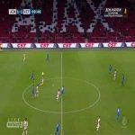 Ajax [2]-1 Vitesse - Antony 70'