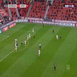 Bayer Leverkusen [1]-1 RB Leipzig - Kerem Demirbay 20'