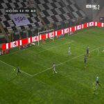 Boavista 0-1 FC Porto - Jesus Manuel Corona 47'