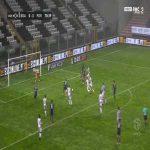 Boavista 0-4 FC Porto - Moussa Marega 71'