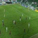 Elche 0-3 Real Sociedad - Roberto Lopez 90'+4'