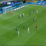 Inter 0-1 Fiorentina - Cristian Kouame 3'