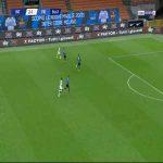 Inter 2-[2] Fiorentina - Gaetano Castrovilli 57'