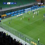 Inter [4]-3 Fiorentina - Danilo D'Ambrosio 89'